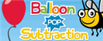 Balloon Subtraction