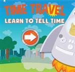 Time Travel Learn to Tell Time