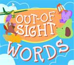 Out of Sight Words