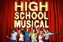 BRMS Auditions for High School Musical
