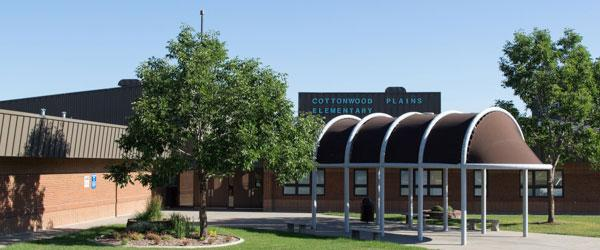 Cottonwood Plains Early Childhood Center