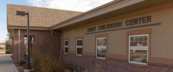 Monroe Early Childhood Center