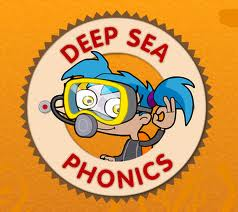 Deep Sea Phonics