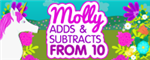 Molly Adds & Subtracts