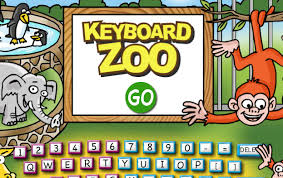 Keyboard Zoo ABCs