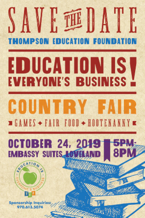 TEF Country Fair