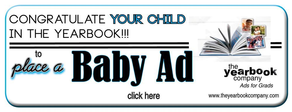 Order Your Baby Ad Online