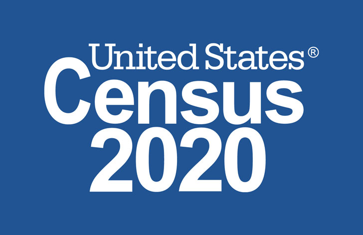 US Census 2020 Introduction Image