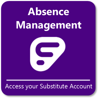 Login to Frontline - Absence Management