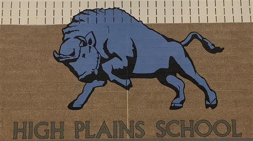 Image High Plains School