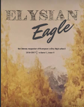 The Elysian Eagle Literary Magazine
