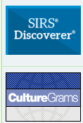 Proquest: CultureGrams and SIRS Discoverer