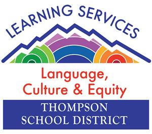 TSD Learning Services Language, Culture, & Equity logo