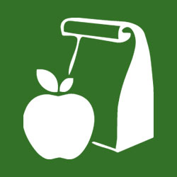 Apple and Pear Icon