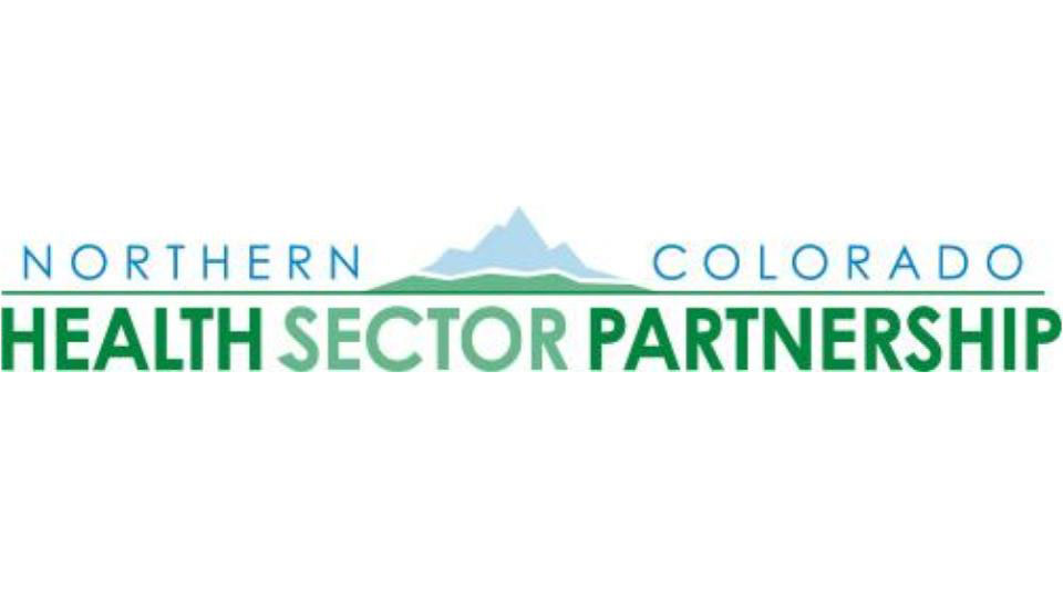 Northern Colorado Health Sector Partnership logo