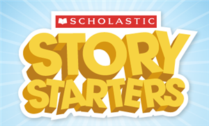 image saying Story Starter