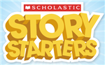 image saying Story Starters