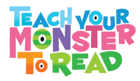 image Teach your monster to read