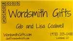 Wordsmith Gifts