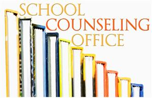 School Counseling Office photo with books