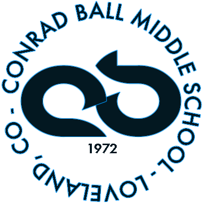 Conrad Ball Logo