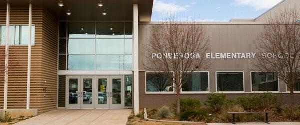 Ponderosa Early Childhood Center