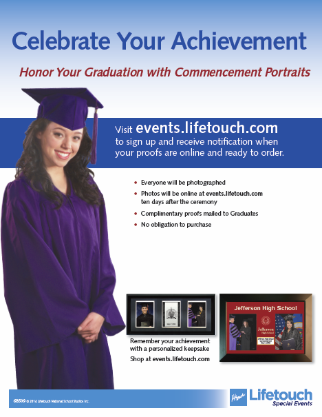 Lifetouch Brochure